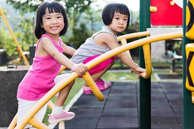 CitraLand Cibubur Playground