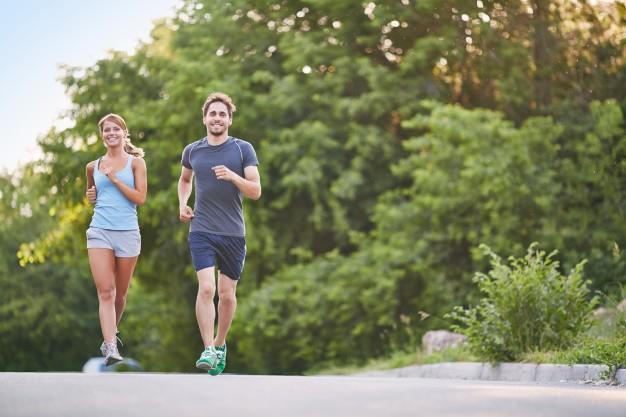CitraLand Cibubur Jogging Track